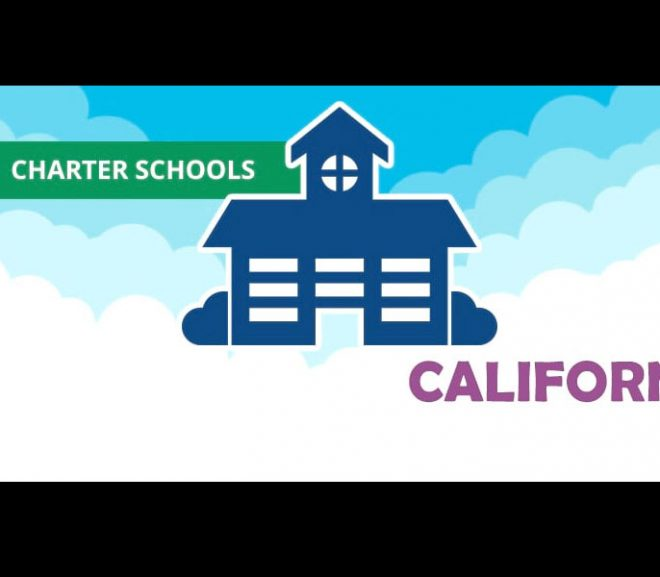 Year in Review: California Charter Public Schools