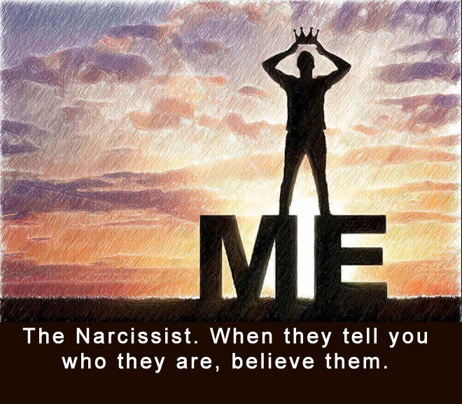 7 Clear Signs a Narcissist is trying to Manipulate You