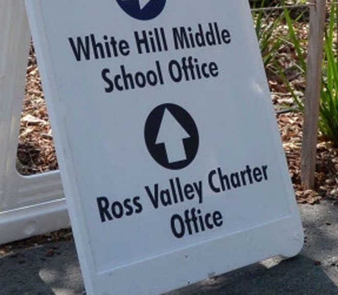 Sonoma Judge Amends Ruling in Ross Valley